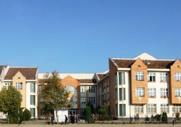 S-a semnat contractul de finantare pentru reabilitarea termica a Liceului Onisifor Ghibu din Oradea