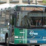 OTL anunta modificarea treseelor liniilor de autobuz 10, 12, 14 şi 20, sâmbătă, 09 Noiembrie 2019