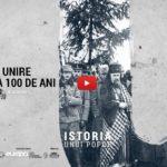 """Documentarul """"Marea Unire – România, la 100 de ani"""" va fi lansat la Oradea (VIDEO)"""