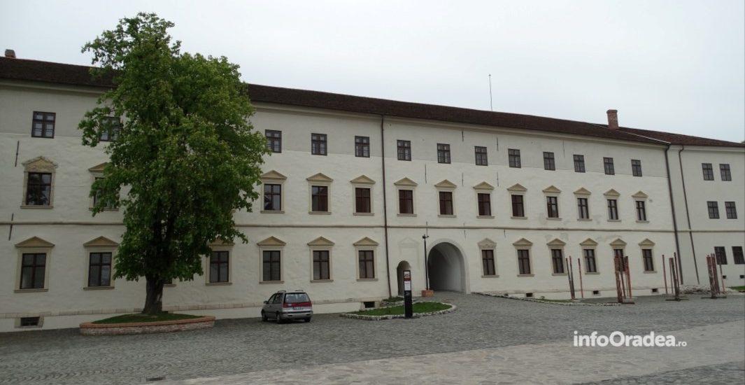 Expozitii temporare si permanente deschise la Muzeul Orasului Oradea