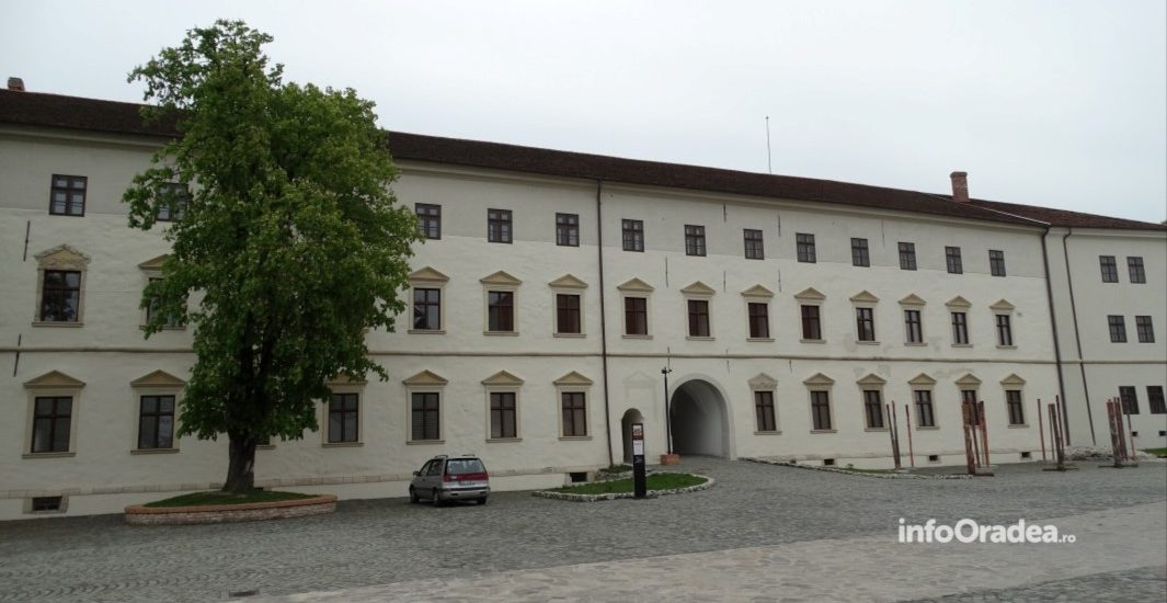 "Expozitie inedita in Cetatea Oradea. ""Drumul bihorenilor la Cetatea Unirii"""