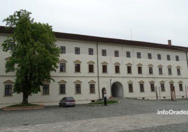"""Vernisaj Expoziție """"PALATUL COTROCENI – AQUARELA"""" in Cetatea Oradea"""