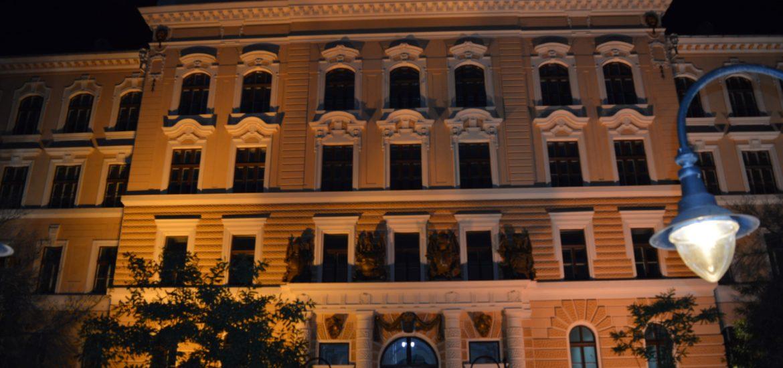 """Traseul si programul de circulatie al autobuzelor in cadrul evenimentului """"Noaptea Muzeelor 2019"""""""