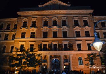 Peste 40.000 de oradeni au participat la Noaptea Muzeelor