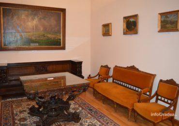 Noaptea Muzeelor Oradea 2018