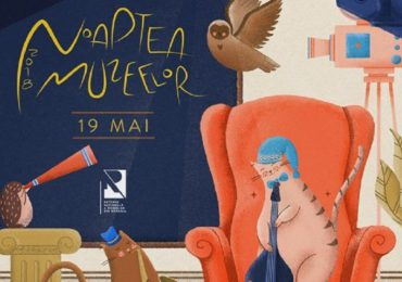 Ne pregatim de Noaptea muzeelor Oradea 2018. Ce expozititii veti putea viziona GRATUIT