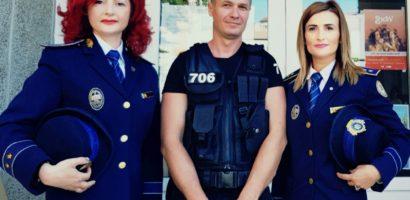 Penitenciarul Oradea recruteaza candidati pentru institutiile de invatamant de specialitate
