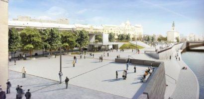Viceprimarul Florin Birta a anuntat cand va fi finalizata parcarea de pe Independentei