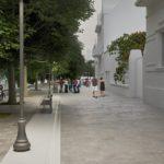 Incepe reamenajarea zonei Libertatii din Oradea. Proiectul va fi finalizat in 12 luni (FOTO randari)
