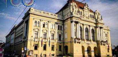 Cornel Popa: Guvernul PSD refuza Primariei Oradea fonduri pentru finantarea proiectelor Centenar