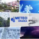 Prognoza meteo in saptamana 28 mai – 3 iunie, in Oradea