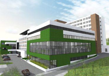 Ilie Bolojan: Am semnat azi contractul de finantare pentru extinderea si modernizarea ambulatoriului de la Spitalul Judetean
