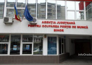 Absolventii care se inscriu in evidentele AJOFM Bihor vor primi indemnizatie de somaj