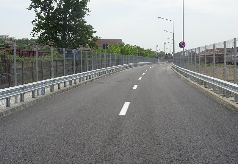 E gata ultima portiune din Drumul Expres! De vineri va fi deschis traficului auto (GALERIE FOTO)