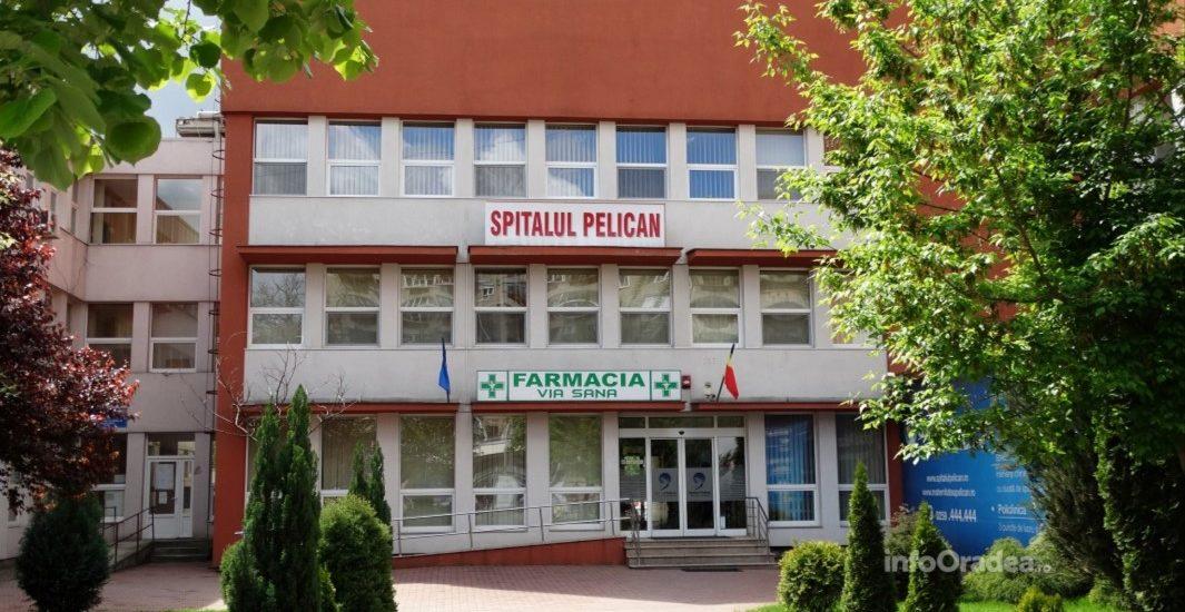 Spitalul Pelican Oradea a fost vandut companiei Medicover, care va avea 80% din actiuni