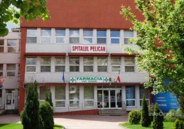 Centru de Vaccinări Internaționale la Spitalul Pelican Oradea