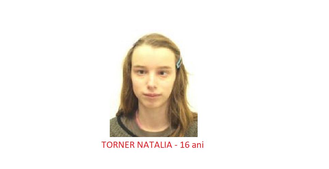 UPDATE! Minora de 16 ani din Sâniob, disparuta in 3 mai, s-a reîntors acasa în seara ieri seara