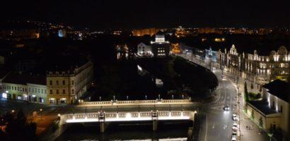 Peste 14.000 de oradeni la Noapea Muzeelor. Turnul Primariei, o data pe luna, deschis si noaptea