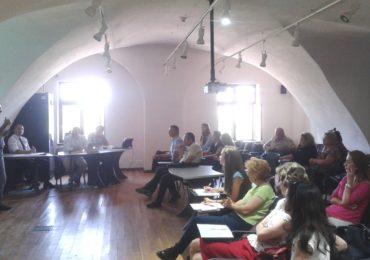 Workshop dedicat aplicări Regulamentului General pentru Protecția Datelor, cunoscut și ca GDPR