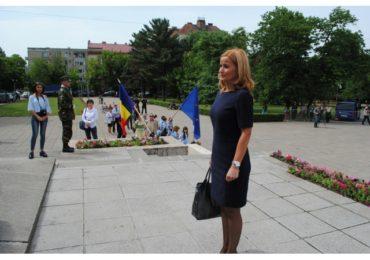 Ziua Europei Oradea 9 mai 2018