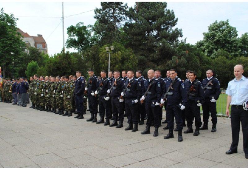 Ziua Europei marcata la Oradea – (GALERIE FOTO)