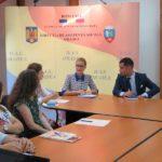 Ziua Psihologului, marcata la sediul DAS Oradea