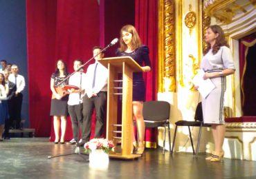 absolvire 2018 Eminescu