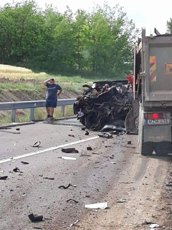 accident 9 morti ungaria