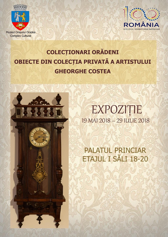 colectionari oradeni - Cetatea Oradea