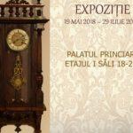 """Expoziție """"Colecționari orădeni. Obiecte din colecția privată a artistului Gheorghe Costea"""", in cetate"""
