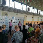 Continua faza pe cartiere a votului pentru proiectele cu bugetare participativa