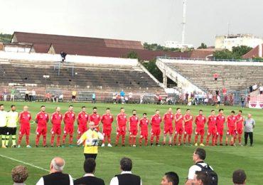 fotbalisti Oradea Mihaie Nesu