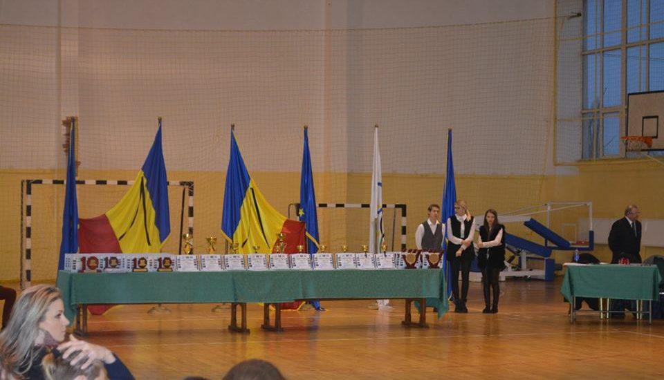 Concursuri, organizate de ISU Crisana, cu participarea elevilor oradeni