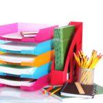 Produse de papetarie pentru organizare si arhivare: Bibliorafturi la cele mai bune preturi!