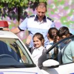 Ziua Copilului bogata in concursuri si premii, la evenimentele organizate de politistii bihoreni