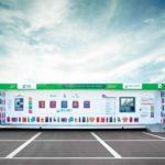 Colectează deșeuri la stațiile Sigurec din Oradea și si fa o fapta buna