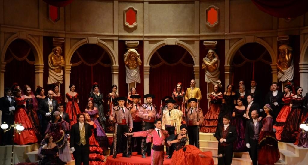 Opera Vox revine la Oradea, in iunie, cu Traviata de Giuseppe Verdi
