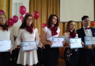 Absolventi Clasa 8 eminescu Oradea