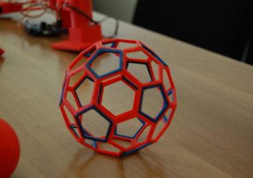 DUTECH - Modelează viitorul. Printează-l 3D