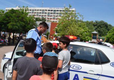 ACTIVITATI 1 IUNIE politisti bihoreni