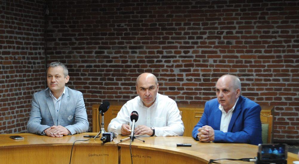 Ilie Bolojan la 10 ani de mandat de primar al Oradiei