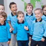 International School of Oradea prima scoala oficiala Cambridge din Oradea