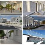 Investitii de 75 milioane de lei in sase mari proiecte din Oradea