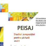 Expoziţie de picturǎ a studenţilor anului II de la Facultatea de Arte din Oradea
