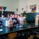 """Elevii claselor 4-8 de la Școala Gimnazială """"Szacsvay Imre"""", pasionati de stiinta"""