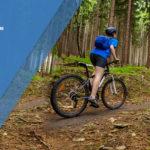 Pe bicicletă, pentru educaţie la Qubiz Bike Ride Oradea 2018