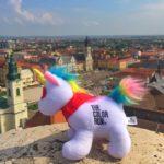 The Color Run Oradea, distractie si multa culoare, sambata si duminica in Piata Unirii