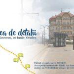 Vanatoarea de detalii, concurs ce incurajeaza activitatile culturale in Oradea