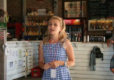 Vreau sa fiu Antreprenor Eminescu Oradea