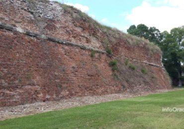 Consiliul Local a aprobat proiectul si cheltuielile pentru reabilitarea zidurilor Cetatii Oradea. Cat va costa investitia